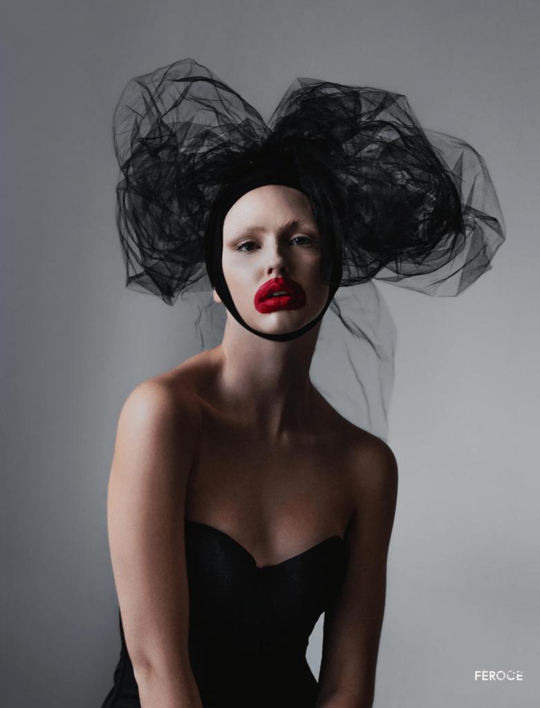 fashion moda lookbook agency milano